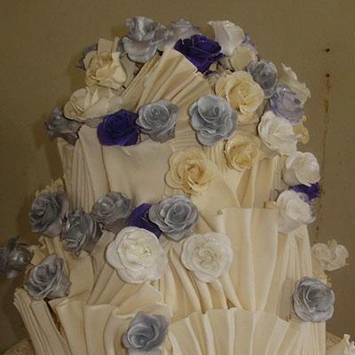 Cake Baking & Design/
