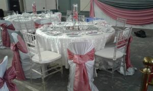 Event Decoration & Stationary/